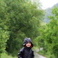 Летний дождь :: Tatiana Florinzza