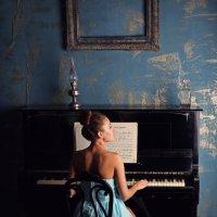 piano :: Galina Shatokhina