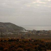Осень в Судаке :: Наталья Яманова