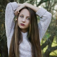 Anna :: Валерия Котова