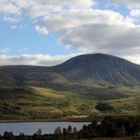 Природа Норвегии :: Надежда Проданова