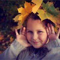 Осень. :: Евгения Максимова