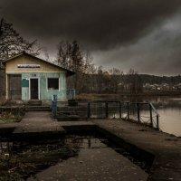 Запустение :: Maxim Evmenenko
