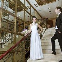 Свадебные фотографии :: Freol Freol