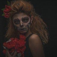 хеллоуин :: Дмитрий Седых