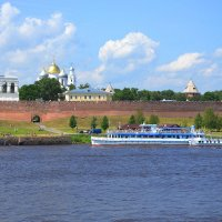 Господин Великий Новгород :: Константин Жирнов