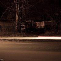 В глубине города :: Александр Бойко