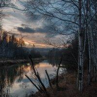 закат :: Денис Шестаков