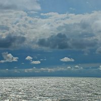 опять про море :: Андрей Махиня