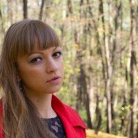 Томление :: Софья Петрова