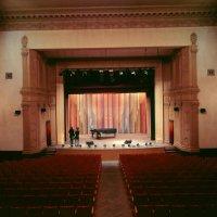 Концертный зал ДК им.Горького, Новосибирск :: Lady Etoile