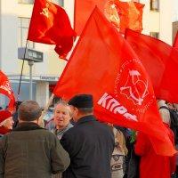 Коммунисты :: Владимир Клещёв