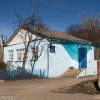 Тоже храм. :: Виктор Лавриченко