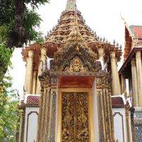 Бангкок. Комплекс королевского дворца :: Владимир Шибинский
