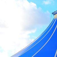 купол цирка :: Elenn S