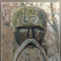 Языческий славянский бог :: YakoV