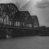 Мост :: Диана Матисоне