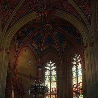 Женева- кафедральный собор :: igor G.
