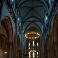 Женева-Кафедральный собор :: igor G.