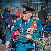 день победы :: Евгений Статников