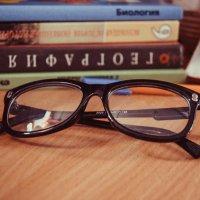 Учительские очки :: Света Кондрашова