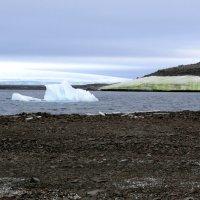 Разноцветная Арктика 1 (Земля Франца Иосифа) :: Александр Бритшев
