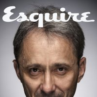 Esquire :: Роман Никонец