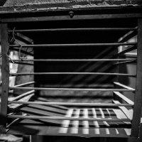 Короб с тенями :: Антуан Мирошниченко