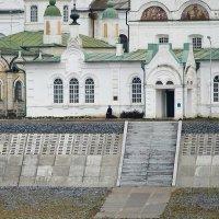 Собор св. Прокопия Праведного (XVII в.) :: Дмитрий Гришечко