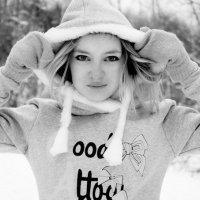 Зима :: Татьяна Сухарева