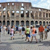 Римский колизей :: ирина )))