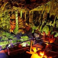 Пещера Зевса :: Сергей Рычков