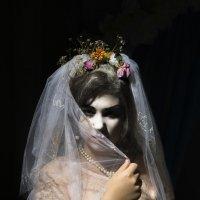 невеста :: Anton Fedoseev