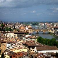 Флоренция весной. :: ФотоЛюбка *