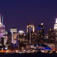 New York :: Ксения Исакова