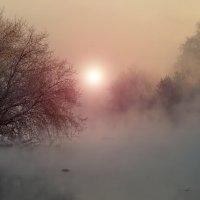 Где до капели, долгие закаты... :: Александр | Матвей БЕЛЫЙ