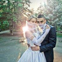 Свадебная съемка :: Юлия Кузьмина
