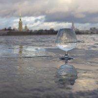 Петербург наоборот :: Валерия заноска