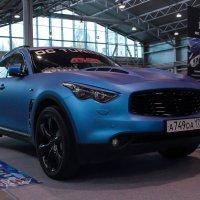 Петербургский международный автотранспортный форум 2013 :: Любовь Анищенко
