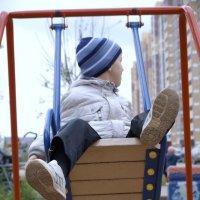 мой старший сын Амир :: Ильназ Фархутдинов