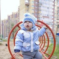 мой младший сын тагир :: Ильназ Фархутдинов