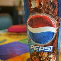 Pepsi :: LedyLizka Степанова