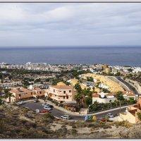 Tenerife, Costa Adeje. :: Jossif Braschinsky