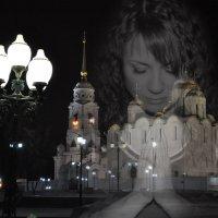 молитва :: Ольга Шевченко