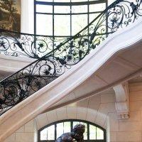 Le Petit Palais :: Анна Соломонова