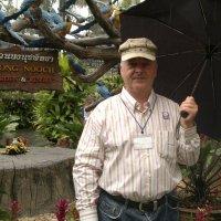 Тропический парк Нонг Нуч :: Владимир Шибинский