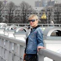 Любимая :: Дмитрий Редьков