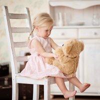 Любимая игрушка :: Элина Курмышева