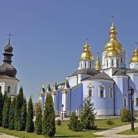 Rebuilt Cathedral :: Roman Ilnytskyi