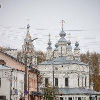 Устюг :: Дмитрий Гришечко